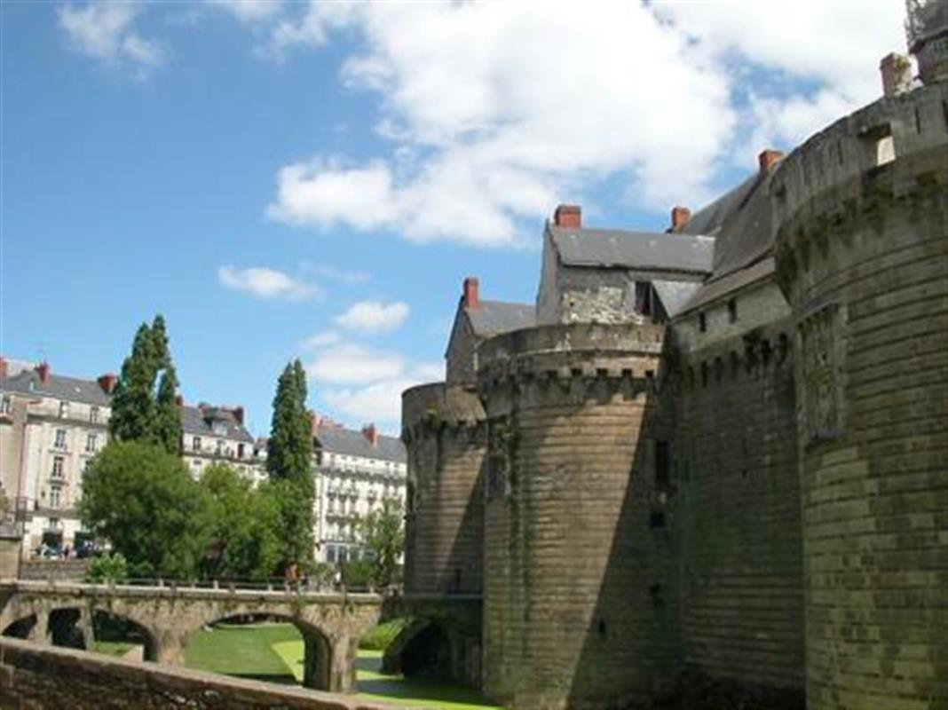 Nantes a visiter la baule et ses alentours tourisme la baule escoublac - Visiter nantes en famille ...